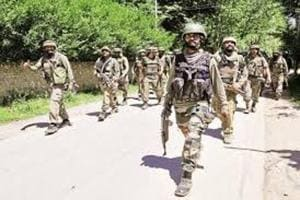 """The Armed Forces (Special Powers) Act, 1958 gives special rights and immunity to security forces in carrying out various operations in """"disturbed"""" areas."""
