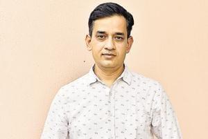 Amit Bhatt, director of integrated transport, WRI India.