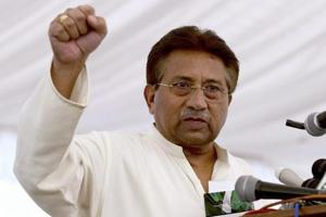 Pervez Musharraf left Pakistan for Dubai for medical treatment on March 18, 2016, and has repeatedly refused to return citing security reasons.