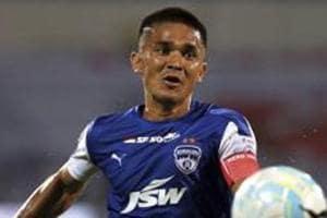 Bengaluru FC lost the tie 2-5 on aggregate.