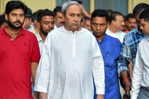 Odisha chief minister Naveen Patnaik took stock of the situation and asked the administration to remain alert.