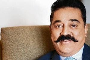 Actor Kamal Haasan was recently seen in the film, Vishwaroop 2.