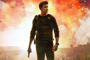 Jack Ryan review: John Krasinski continues his mission to establish himself as an action hero.