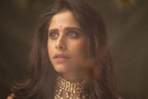 Sai Tamhankar is excited about her role in the film Love Sonia