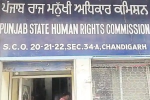 The Punjab Human Rights Commission has asked the government to submit a report on the matter by October 10.
