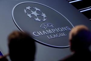 General view during the UEFAChampions League draw in Monaco.