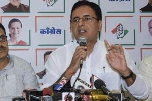 Congress leader Randeep Surjewala said diesel prices are impacting farmers' lifeline, besides having a stinging effect on food inflation.