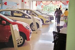 The three-year third-party insurance will cost Rs 5,286 crore for cars with engine capacity of less than 1,000 cc, Rs 9,534 cr (1,000 - 1,500 cc) and Rs 24,305 for cars with engine capacity of 1,500 cc and more.