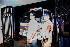 #puneinpixels: Activist arrests, Asian Games, Onam, afforestation drive, new BRTS route.... Pune this week