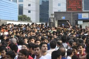 The JEE Main exam will be conducted twice by the National Testing Agency before admissions for the next academic season.