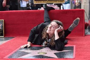 Photos of the week: Weird Al Yankovic being himself and Putin on holiday