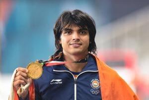 Gold medallist India