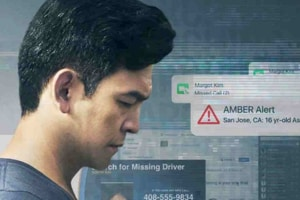 Searching review: John Cho in a one-man show.