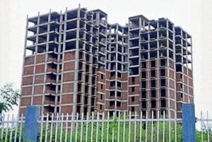 There are around three lakh homebuyers, who are facing problems in their respective housing projects as they failed to get delivery as per the promises made by the builders.