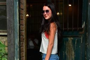 Is Isabella Kaif making her Bollywood debut?