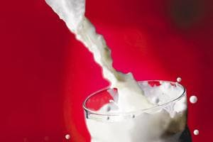 Samples of milk, dairy products were from April 2016 to July 2018 tested at Mobile Food Safety Testing Lab.