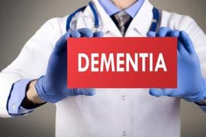 50 million people around the world suffer from dementia. The number is expected to almost double ever 20 years, reaching 131 million by 2050.