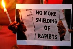 Dehradun woman was gangraped by auto driver and his two aides on November 17, 2017.