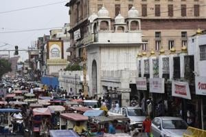 The  PWD has fixed June 30, 2019 as a deadline to make all arrangements for converting the congested Chandni Chowk into pedestrian-friendly road.