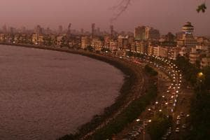 CCTV footage showed that all five were at Marine Drive in South Mumbai till 2.40 PM, but thereafter they seemed to have disappeared, the police officer said.