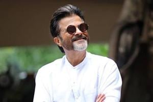 Actor Anil Kapoor was most recently seen in the film Fanney Khan.