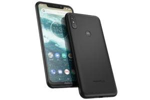 Motorola One Power will be launched in India in October.