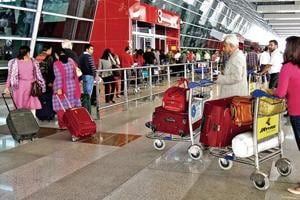 The Delhi airport handled 63.5 million passengers in 2017 to make it to the list of the top 20 busiest airports of the world. This year, the operator expects passenger traffic to exceed 70 million