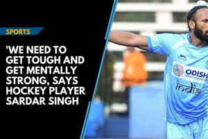 'We need to get tough and get mentally strong, says Hockey player Sardar...