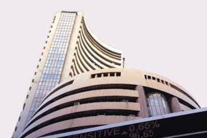 The BSE Sensex had lost 251.56 points in the past three sessions.