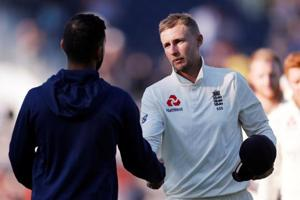 Cricket - England v India - Fourth Test - Ageas Bowl, West End, Britain - September 2, 2018 England