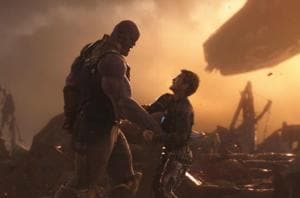 Thanos attacked Iron Man in Avengers: Infinity War and if this fan theory comes true, they might clash again.