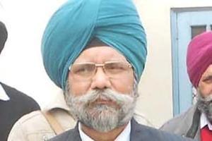 Justice Zora Singh (retd)