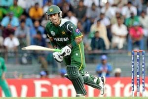 Mohammad Hafeez and Imad Wasim failed to clear the fitness test ahead of the announcement of the Pakistan squad for the AsiaCup.