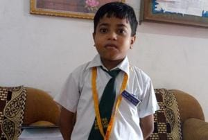 Ansh is expected to undergo kidney transplantation in December this year at PGI.