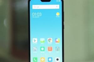Xiaomi Redmi 6, Redmi 6A and Redmi 6 Pro launched, prices start at Rs 5,999
