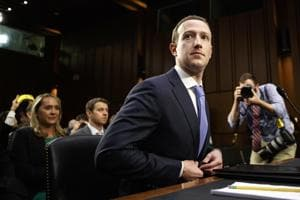 """Mark Zuckerberg, the chief executive of Facebook, said in a July interview with Recode's Kara Swisher, """"... we feel like our responsibility is to prevent hoaxes from going viral and being widely distributed""""."""