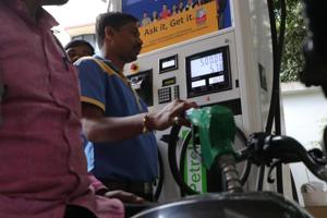 As far as petrol prices are concerned, Maharashtra charges ₹14.72 as a value added tax (VAT), in addition to ₹9 as state cess. After including ₹3.16 as distributors commission, finally, the common people have to purchase it at ₹86.61 per litre.