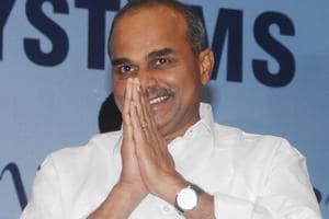 On his ninth death anniversary on Monday, the Congress called Reddy, popularly known as YSR, as one of its tallest leaders and a true Congressman who worked for social justice and inclusive development.