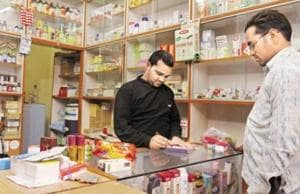 The Centre had in 2008 launched 'Jan Aushadhi' project for sale of generic drugs through exclusive outlets (Photo used for representational purpose)