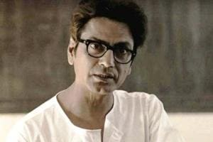 Nawazuddin Siddiqui, who plays the late Urdu writer Saadat Hasan Manto in his next, offered to do it just for Re 1. (YouTube)