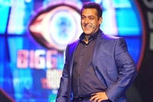 Bigg Boss host Salman Khan's attitude seems to have become as important to the reality TV show's success as the show itself. (Instagram)