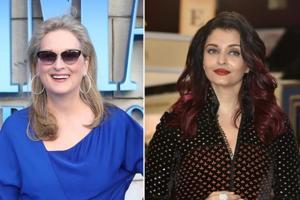 Aishwarya Rai Bachchan will be honoured with the Meryl Streep Award for Excellence in Washington on Saturday.
