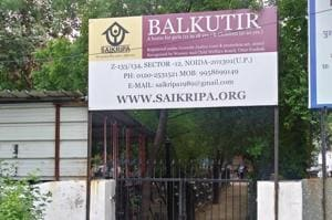 The UP women's  commission has initiated an inquiry against BalKutir shelter home run by Sai Kripa organisation in Noida after an inspection on Wednesday, Sept 5, 2018.