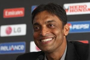 ShoaibAkhtar was appointed to the post by the former PCB chairman Najam Sethi.