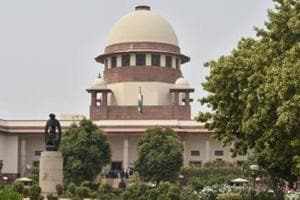 On Friday, the Supreme Court issued a notice to the Centre and sought its response in six weeks.