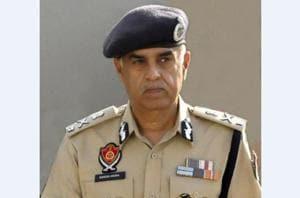 DGP Suresh Arora
