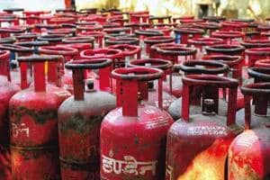 According to officials, more than one-third of the beneficiaries have not turned up for a refill in UP after free LPG connections were given to them.