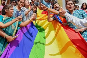 The Supreme Court verdict on Section 377 decisively restores to members of the LGBTQ community, long due access to the experience of full citizenship. This is a moment to be savoured by the LGBTQ community, finally, full citizens of India