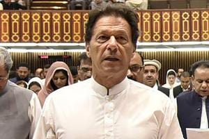 Pakistan will never fight any other country's war in future, Prime Minister Imran Khan said Thursday.