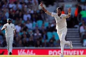 Highlights, India vs England: India face England on Day 1 of the fifth Test at the Oval.